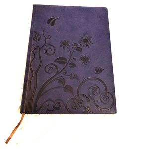 Writing Journal - made in Italy
